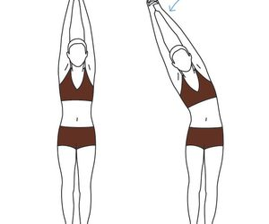 The Standing Side Stretch
